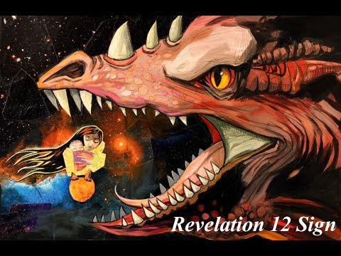 Are you Ready?  September 23rd 2017 - The Revelation 12 Sign !!!