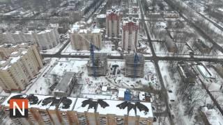 видео ЖК «Ново-Молоково» - цены на квартиры в жилом комплексе, официальный сайт, отзывы о новостройке и застройщике