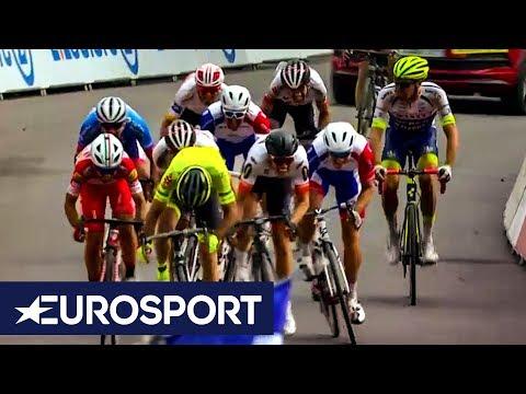 Tro-Bro Leon 2019 | Final Kilometre | Cycling | Eurosport