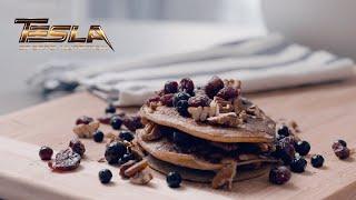 Tesla Nutrition Protein Pancake
