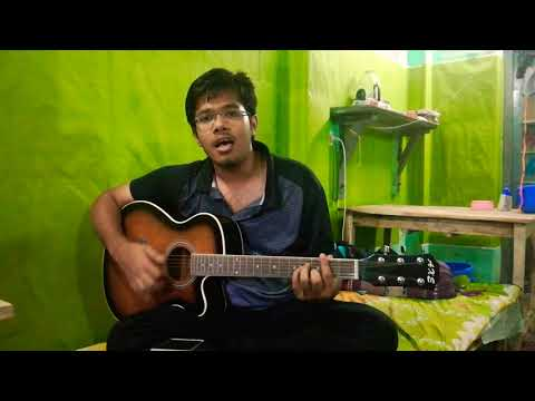 Jodi vule jao covered by ajoy - Green dreams