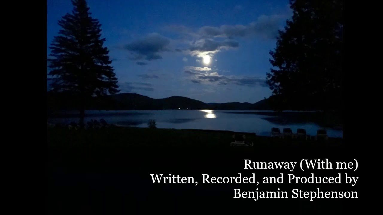 Runaway (With Me)