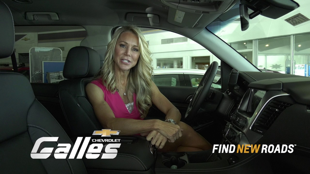 Galles Chevy 1000 Vehicles - YouTube