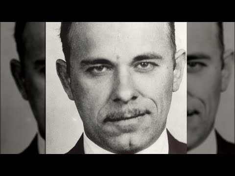 Here's The Truth About John Dillinger