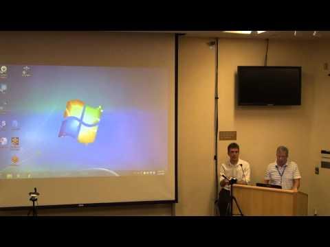 Computational Linguistics and Pathological Speech - Frank Rudzicz