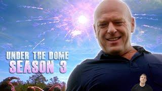 Under The Dome Season 3 Premiere Episodes 1 & 2 - Video Review!