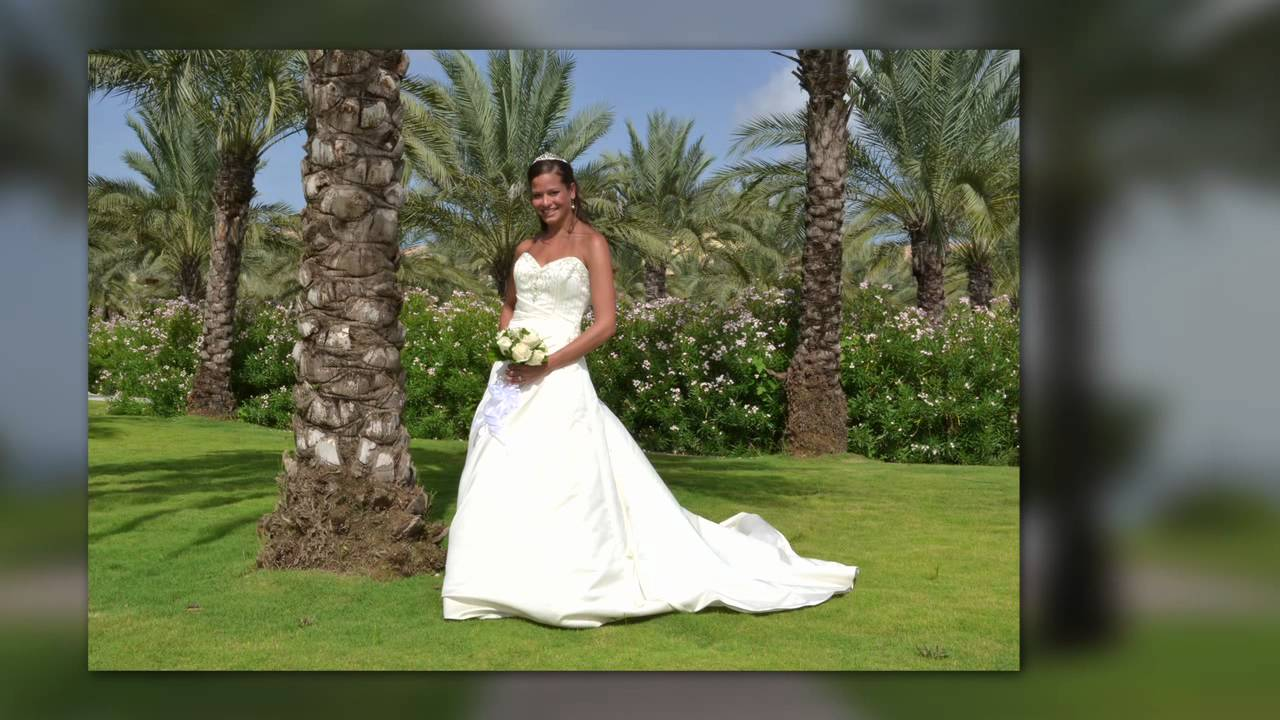 Caribbean Destination Wedding At Hyatt Regency Curacao