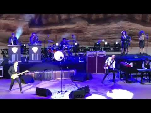 Joe Bonamassa King Bee Shakedown 8/5/18 Red Rocks