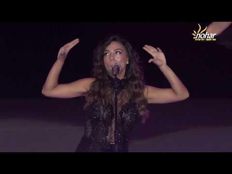 דניאל יפה - המכביה ה-20 -  Daniel Yafe - 20th maccabiah 2017- Love On Top