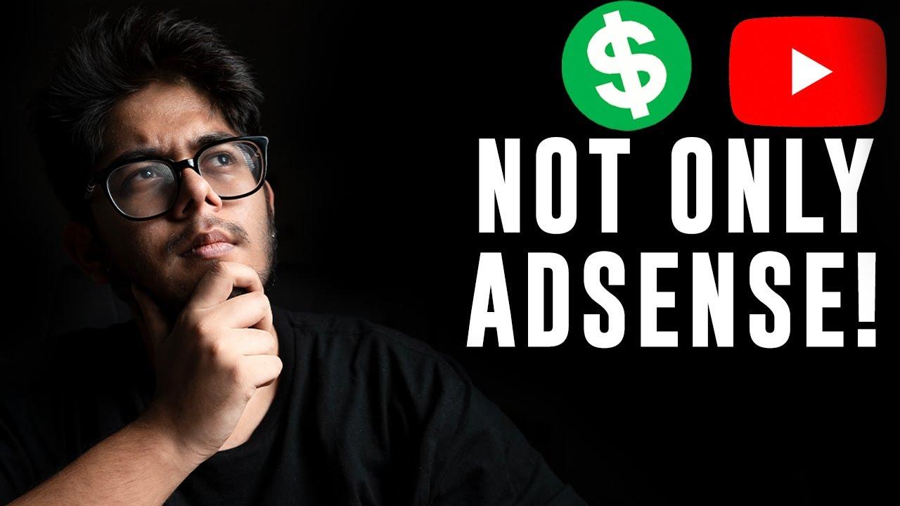 MAKE MORE MONEY ON YOUTUBE! - How YouTubers Earn!