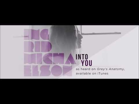 Ingrid Michaelson - Into You (Grey's Anatomy)