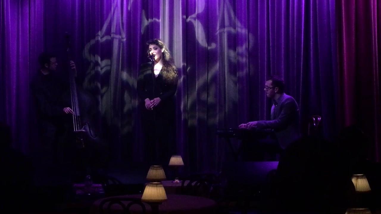 Sofijazz Trio live at the Flatiron Room - YouTube