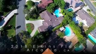2018 Elkins Place Arcadia CA HD