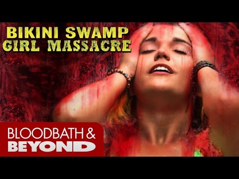 Bikini Swamp Girl Massacre (2014) – Movie Review