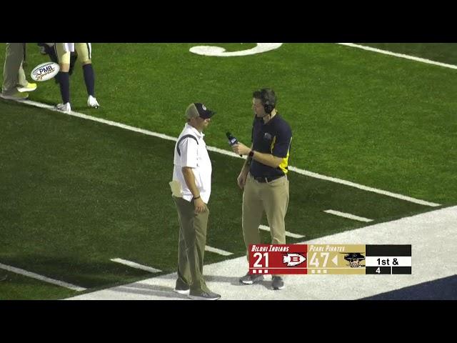Pearl High School Football 21-22