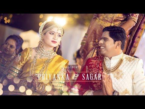 Priyanka Mali & Sagar Kharpatil  Engagement  P.A.Productions Present  2018