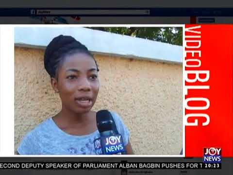 Parliament has scrapped Ghana's Presidential term limit - Joy News Interactive (12-3-18)