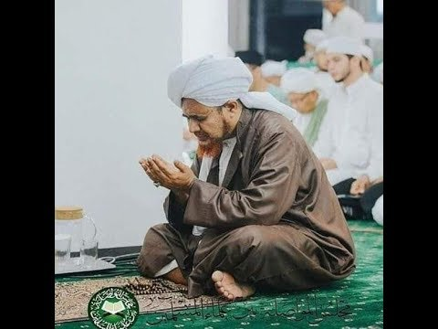 Habib Umar ~ Pengajian Kitab Ihya' Ulumuddin