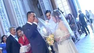 Matrimonio, chiesa (parte 1)