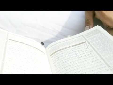 Quran Berjalan (Album RCQ)  Pesantren Tahfidz Kiai Marogan
