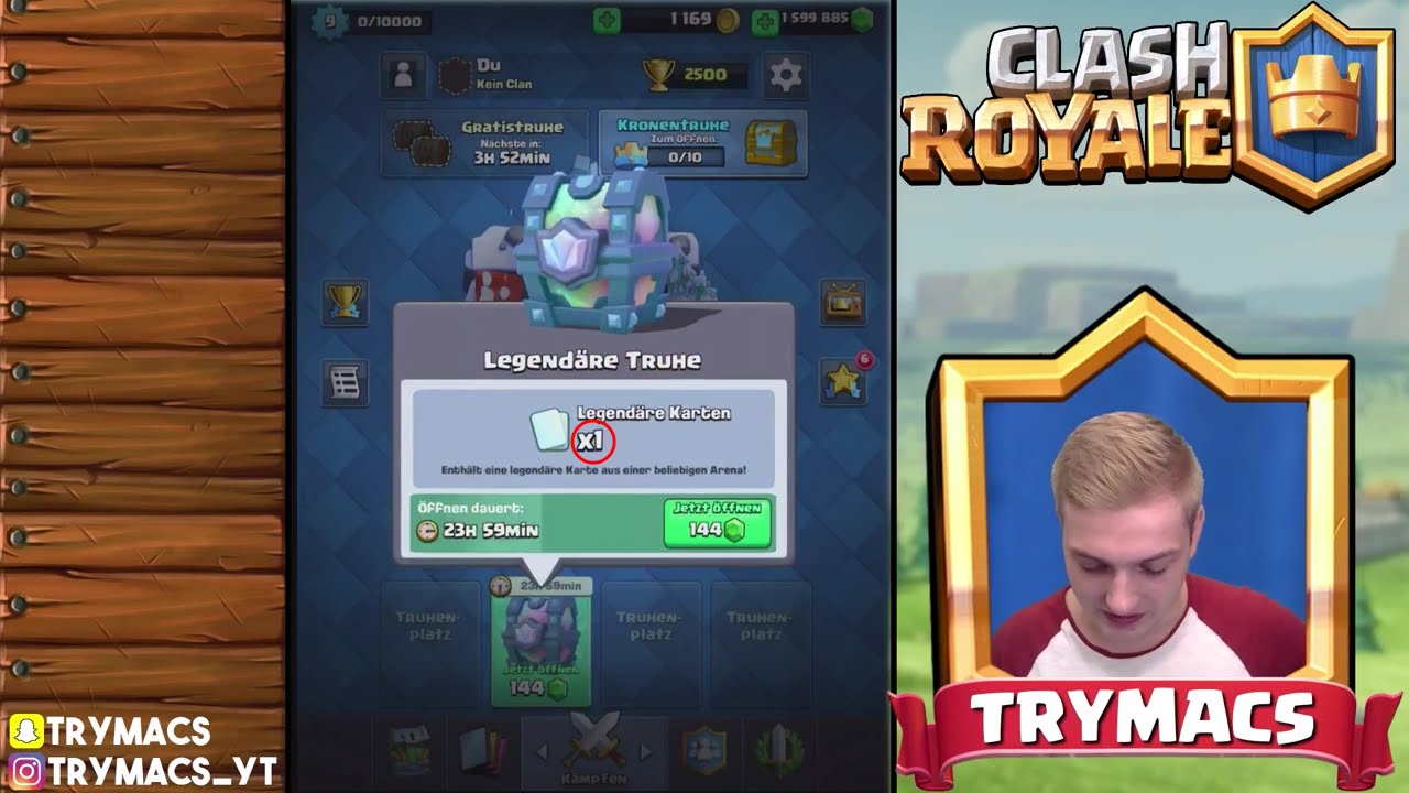 Clash Royal Kostenlos