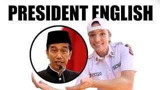Download lagu Jokowi, Megawati, Soekarno, SBY, Habibie, Gus Dur - Seleb English