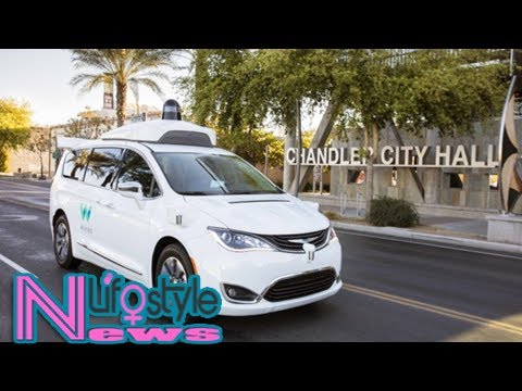 5 things we learned from waymo's big self-driving car report