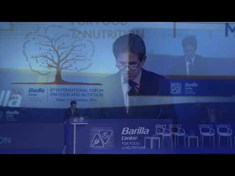BCFN - Forum 2014 - Un patto globale verso EXPO 2015: Il Protocollo di Milano - Giancarlo Caratti
