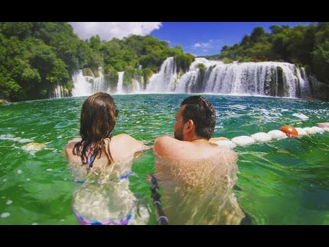 Detour and Explore Vlog: Croatia | Krka National Park | Car Karaoke