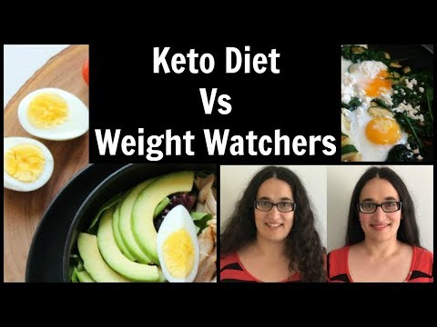 Keto Diet Vs Weight Watchers | Tips For Combining or Switching Between Diets