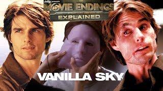 VANILLA SKY - Movie Endings Explained (2001) Tom Cruise, Cameron Crowe Fantasy Film