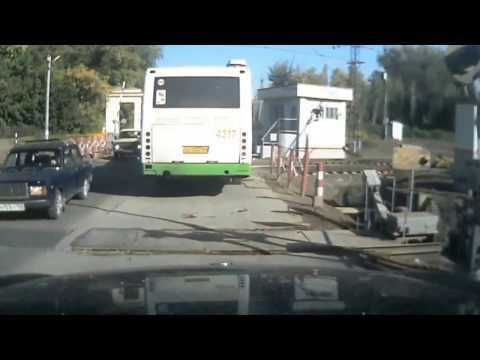 Авария на Цемгиганте. 15.09.2014