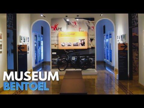 Museum Bentoel Kota Malang