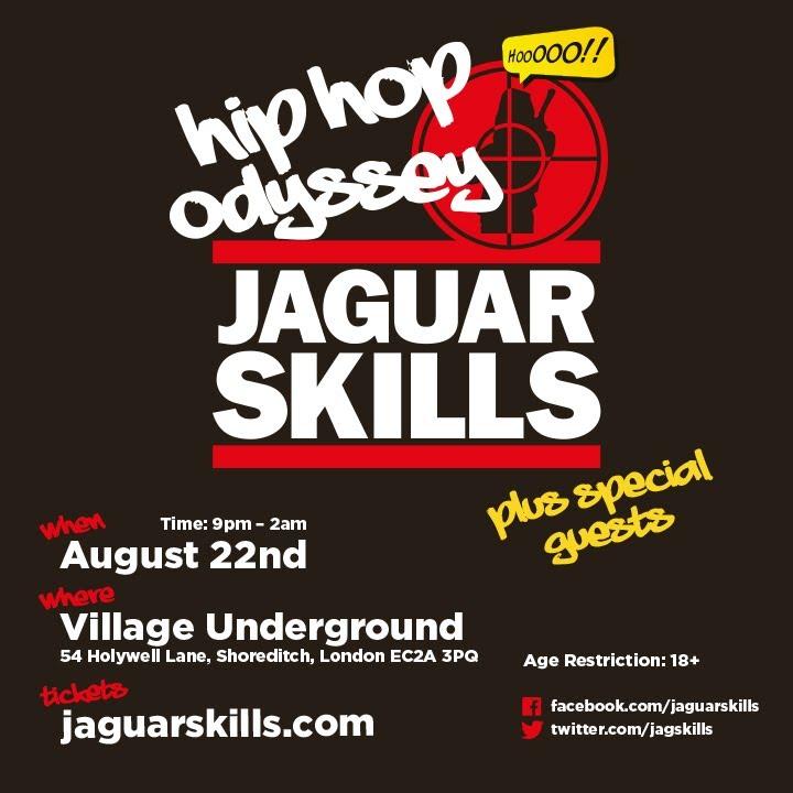 Jaguar Skills 300 Hip Hop Tracks In 3 Hours Youtube