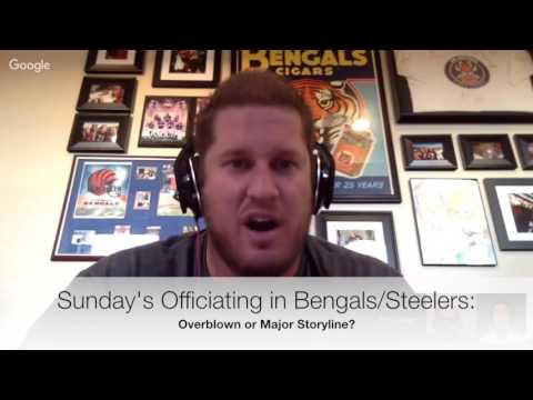 The Orange and Black Insider Bengals Podcast, Episode No. 9: Home Sweet Home