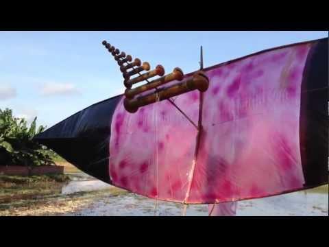 Diều sáo - 5 mét và bộ 11