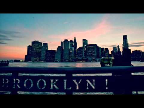 Junzie-J - Brooklyn's On the Way [Prod. By J. Cole]