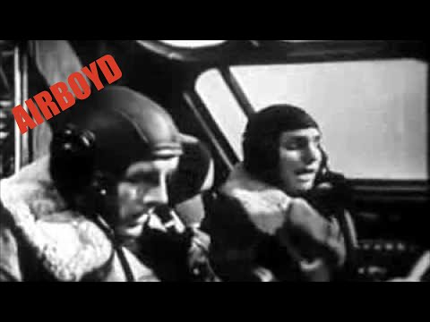 Ghost Bomber: The Lady Be Good (1960)