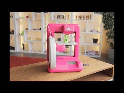 The Art of 3D Printing | Science in the City | Exploratorium