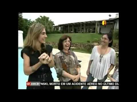 Globo News Especial - Brasília 50 Anos (2010)