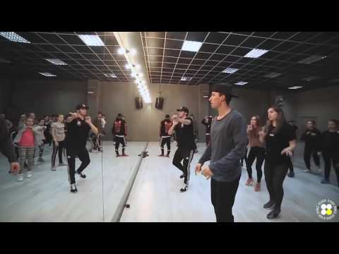 Bruno Mars - 24K Magic | Choreography by...