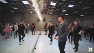 Bruno Mars - 24K Magic | Choreography by Gage Williams | D.Side Dance Studio