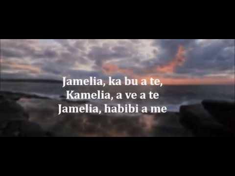 Akcent   Kamelia  LYRICS