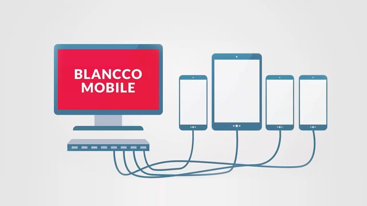 Blancco Mobile Solutions | Intelligent Mobile Diagnostics and Secure