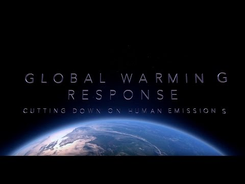 Message 1 - Cutting Down on Human Emissions