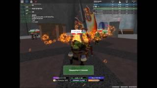 Roblox ~ Field Of Battle #1