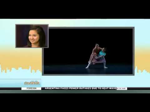 SOLAR DAYBREAK: MISSY ELIZALDE