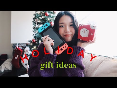 Holiday Gift Ideas 🎁 What to get for Each Friend?