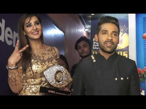 Bigg Boss 11 - Puneesh Sharma Exclusive Interview After Big Boss Grand Finale Winner  Shilpa Shinde