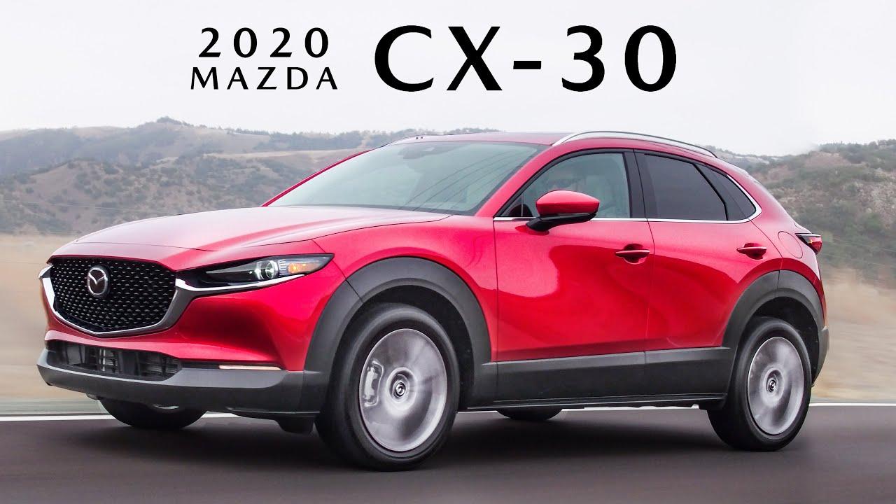 Kelebihan Mazda X30 Harga